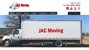 JAC Moving