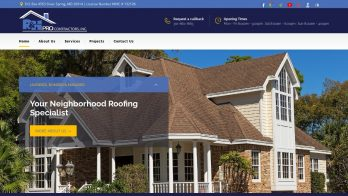 Roofing Homes Pro